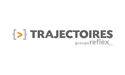 Trajectoires Groupe Reflex